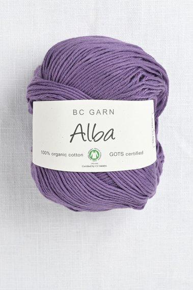 Image of BC Garn Alba