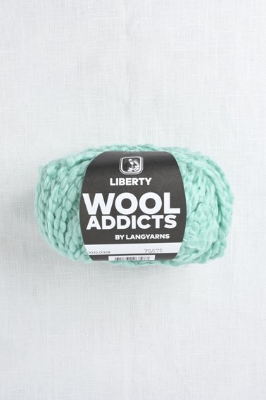 Image of Wooladdicts Liberty