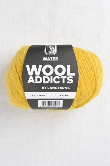Image of Wooladdicts Water