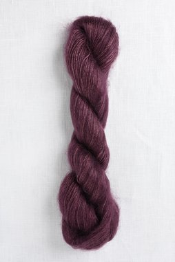 Image of Shibui Silk Cloud 2206 Black Plum (Discontinued)