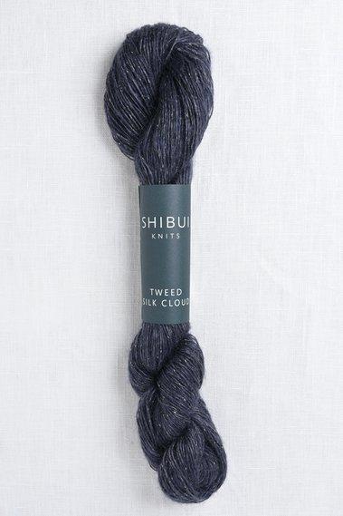 Image of Shibui Tweed Silk Cloud