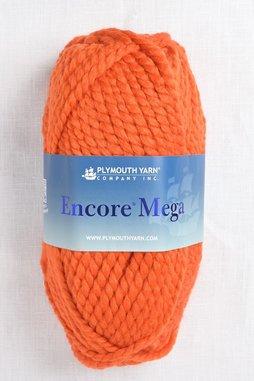 Image of Plymouth Encore Mega 691 Orange