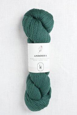 Image of Kelbourne Woolens Andorra 309 Evergreen