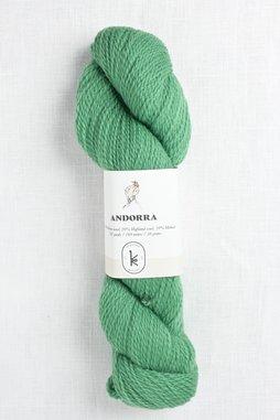 Image of Kelbourne Woolens Andorra 325 Kelly Green
