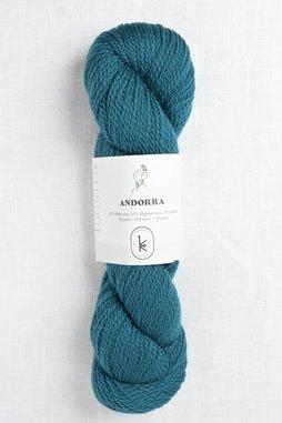 Image of Kelbourne Woolens Andorra 432 Peacock