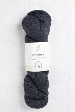 Image of Kelbourne Woolens Andorra 005 Ink Black
