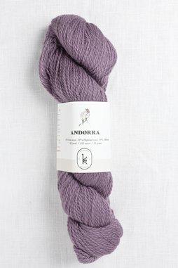 Image of Kelbourne Woolens Andorra 516 Lavender