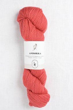 Image of Kelbourne Woolens Andorra 665 Salmon Pink