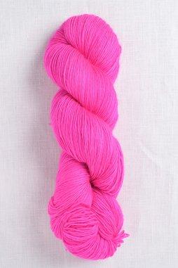 Image of Madelinetosh Tosh Merino Light Fluoro Rose