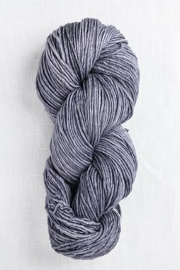 Image of Malabrigo Worsted 606 Frost Grey