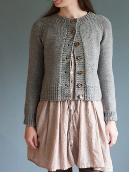 Image of Ramona Cardigan