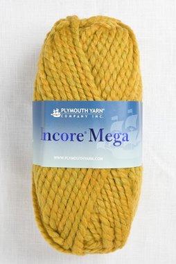 Image of Plymouth Encore Mega 692 Yellow Heather
