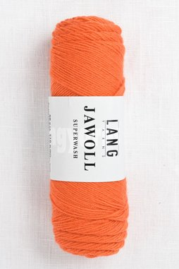 Image of Lang Jawoll 159 Orange