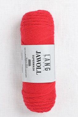 Image of Lang Jawoll 60 Crimson