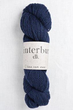 Image of Baa Ram Ewe Winterburn DK 15 Endeavor
