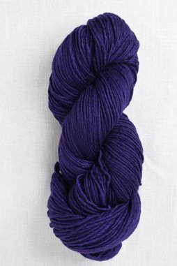 Image of Malabrigo Worsted 030 Purple Mystery