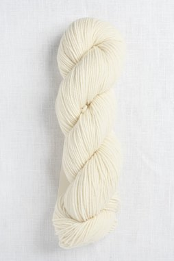 Image of Quince & Co. Finch 101 Egret (undyed)