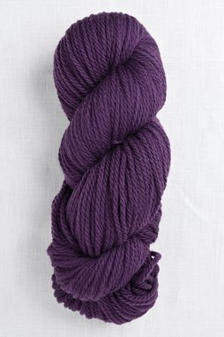 Image of Quince & Co. Osprey 114 Frank's Plum