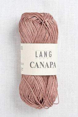 Image of Lang Canapa 48 Pink Sand