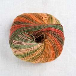 Image of Lang Mille Colori Baby 59 Caramel Apple