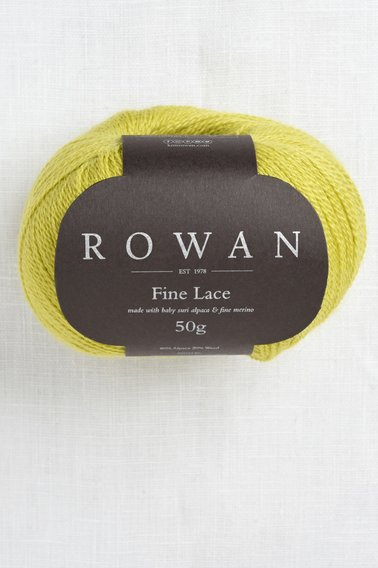 Image of Rowan Fine Lace
