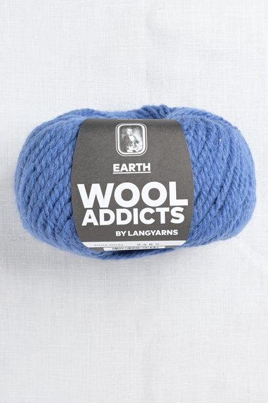 Image of Wooladdicts Earth