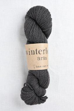 Image of Baa Ram Ewe Winterburn Aran 8 Coal