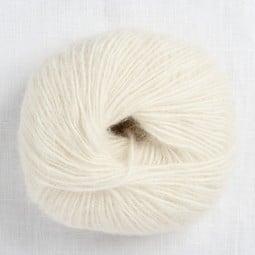 Image of Rowan Alpaca Classic 115 Snowflake White