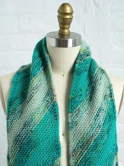 Image of Drifting Scarf