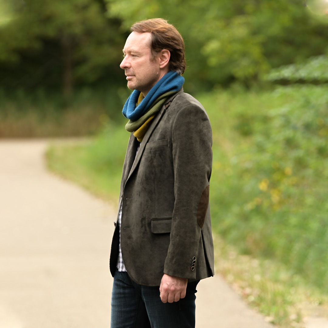 Feature Pattern of the Week - Rivington Cowl