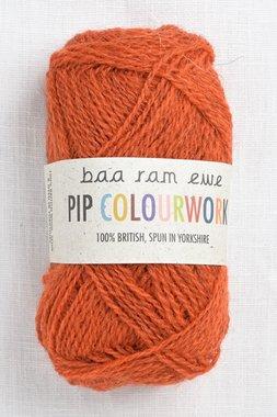 Image of Baa Ram Ewe Pip Colourwork 18 Viking