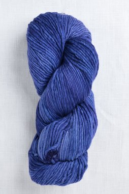 Image of Malabrigo Worsted 088 Indigo