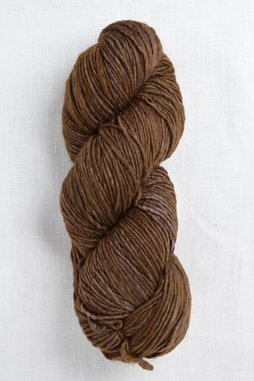 Image of Malabrigo Worsted 140 Dark Earth (Discontinued)