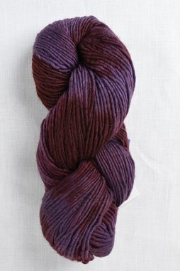 Image of Malabrigo Worsted 204 Velvet Grapes