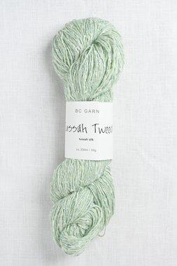 Image of BC Garn Tussah Tweed 14 Spring Green
