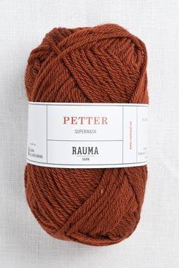 Image of Rauma Petter 326 Reddish Brown