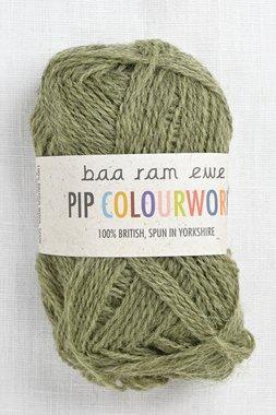 Image of Baa Ram Ewe Pip Colourwork 5 Chevin