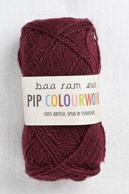 Image of Baa Ram Ewe Pip Colourwork 4 Bantam