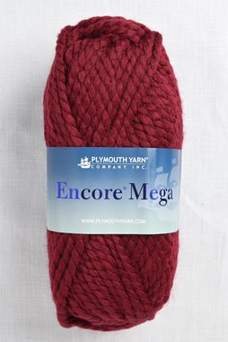 Image of Plymouth Encore Mega 999 Burgundy