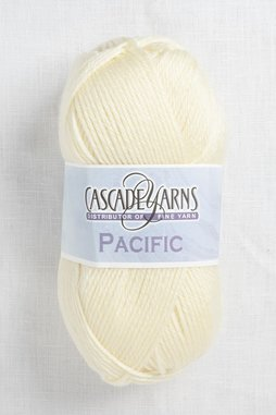 Image of Cascade Pacific 01 Cream