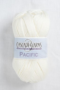Image of Cascade Pacific 02 White