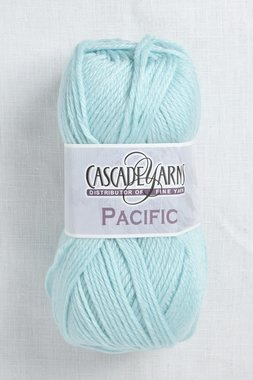 Image of Cascade Pacific 07 Baby Turquoise