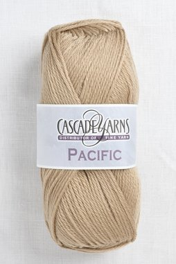 Image of Cascade Pacific 117 Semolina