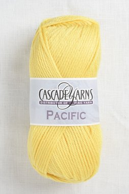 Image of Cascade Pacific 12 Yellow