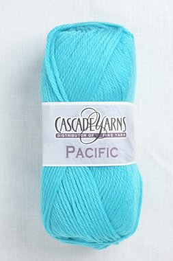 Image of Cascade Pacific 148 Blue Curacao