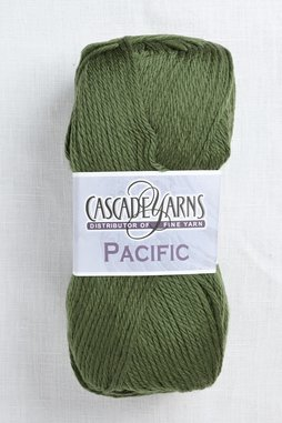 Image of Cascade Pacific 156 Cedar Green