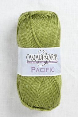 Image of Cascade Pacific 164 Grasshopper