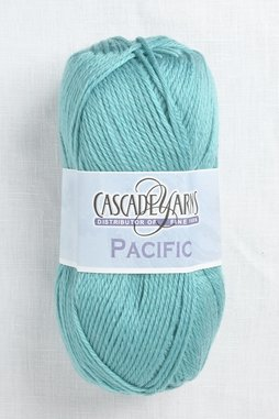 Image of Cascade Pacific 23 Dusty Turquoise