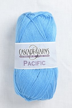 Image of Cascade Pacific 28 Blue