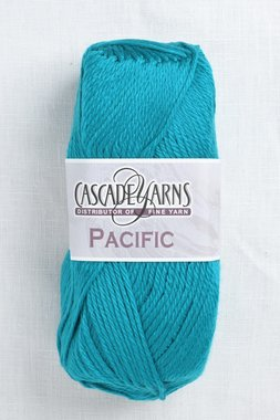 Image of Cascade Pacific 40 Peacock
